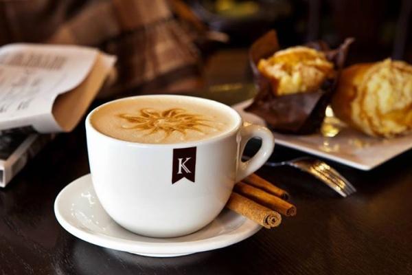 Стоимость открытия кофейни