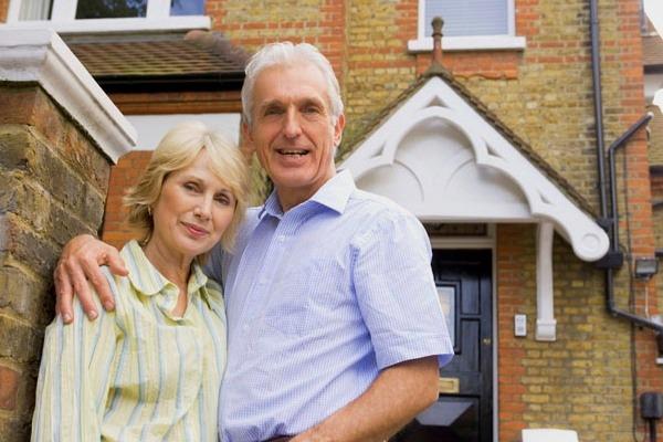 Условия ипотеки в Сбербанке для пенсионеров