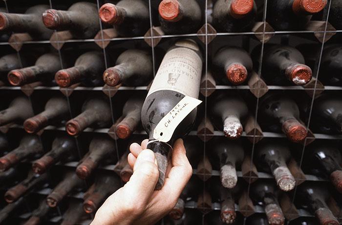 вкладываем деньги в вино