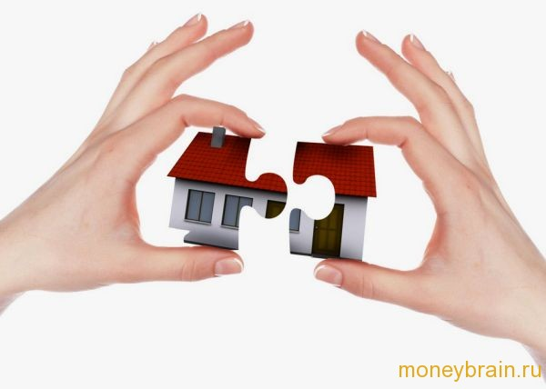 вложение в недвижимость