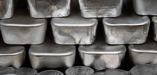 вложение денег в серебро самостоятельно