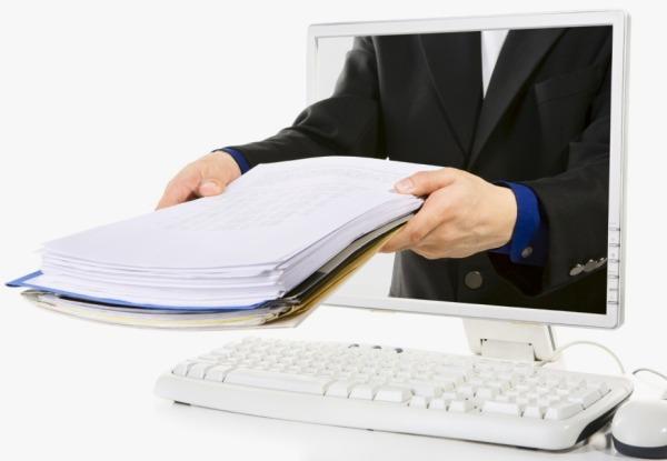 документы для возврата налога на имущество
