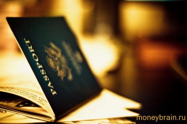 документы для кредита в день обращения