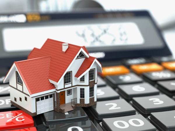 оформление ипотеки в гражданском банке