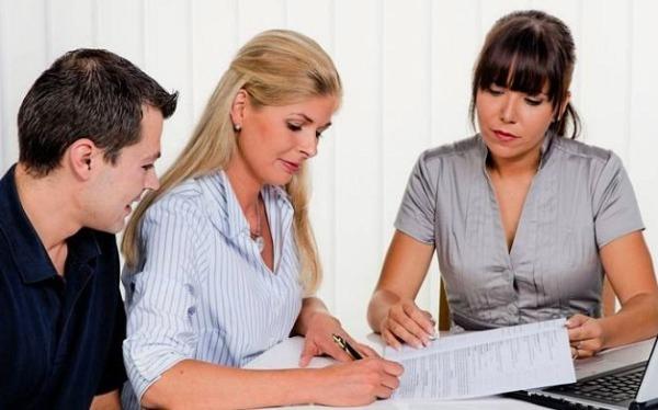 оформление квартиры в ипотеку до брака