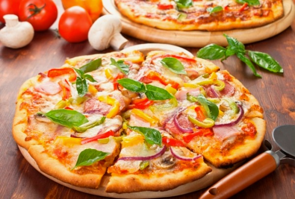 сколько стоит открыть пиццерию