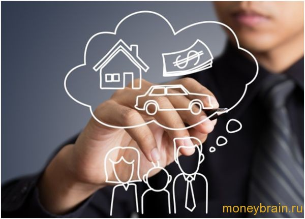 советы как накопить денег