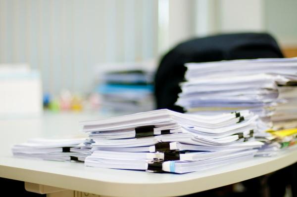 Какие документы нужны для оформления кредитной карты