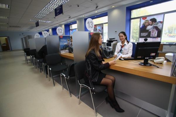 блокировка карты ВТБ банка