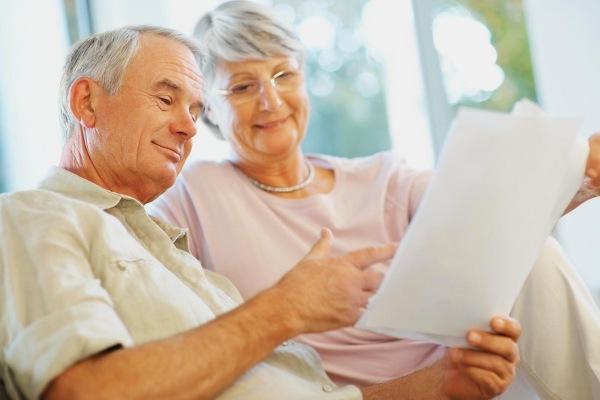микрозайм для пенсионеров