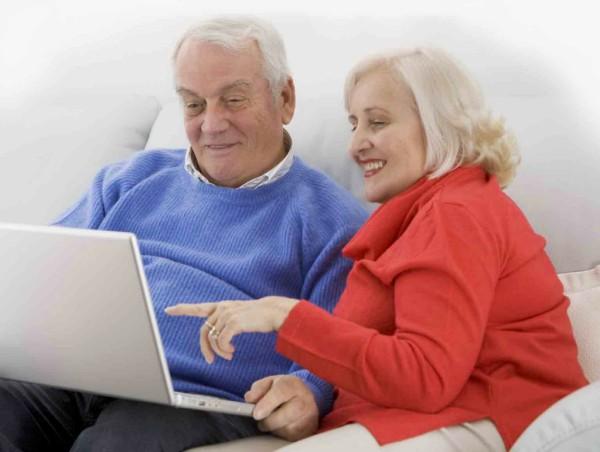 Обратная ипотека для пенсионеров