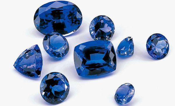 Инвестирование в драгоценные камни