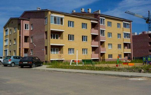 Сколько стоит квартира в Смоленске