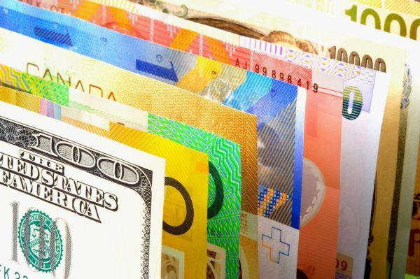 Инвестиции денег в иностранную валюту