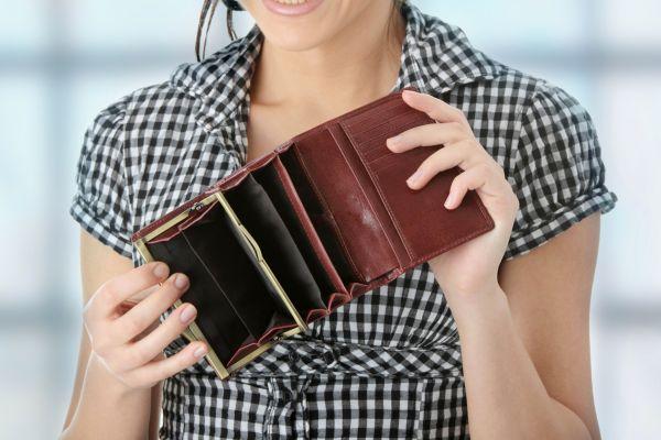 Как составить заявление в банк о банкротстве