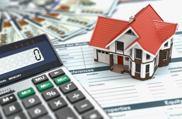 возврат подоходного налога покупке квартиры ипотека