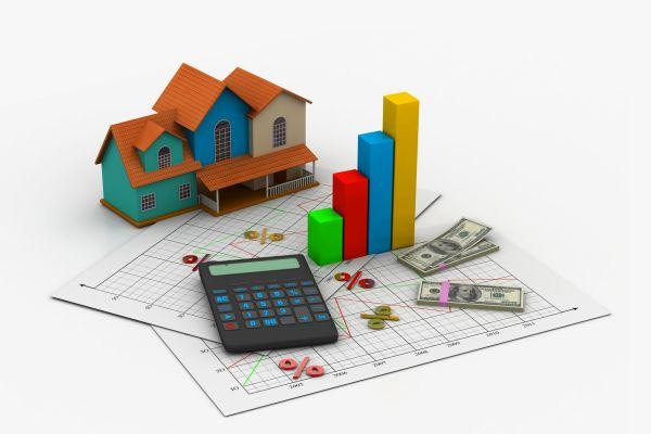 получение налоговых вычетов при ипотеке