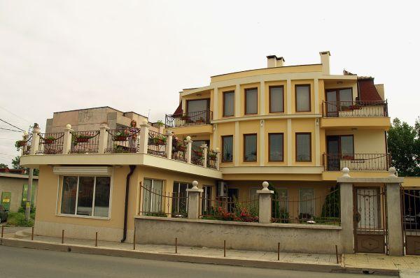 Ипотека в Болгарии для россиян