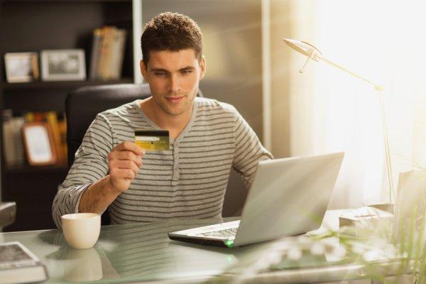 Подключение интернет банка в Сбербанке через интернет