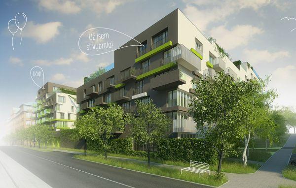 Процедура получения займа на покупку жилья в Чехии