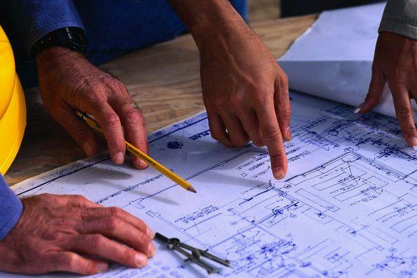 Согласование проекта перепланировки квартиры