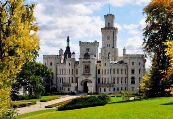 документы для ипотеки в Чехии