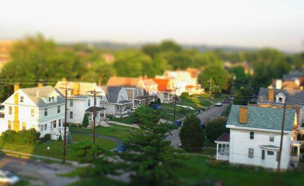 Как взять ипотеку в США