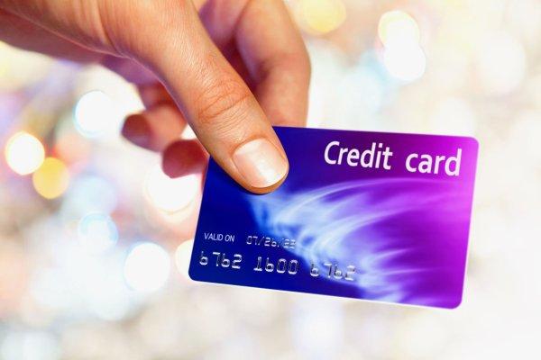 Как рассчитать платеж по кредитной карте