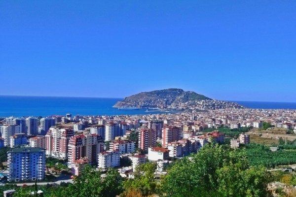 Оформление ипотеки в Турции