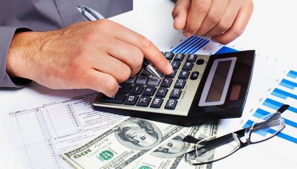 Расчет размера платежа по аннуитетной схеме