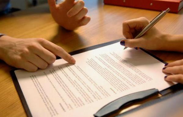 Документы для оформления кредитки