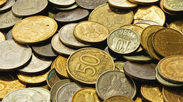 Какие монеты можно продать банку?