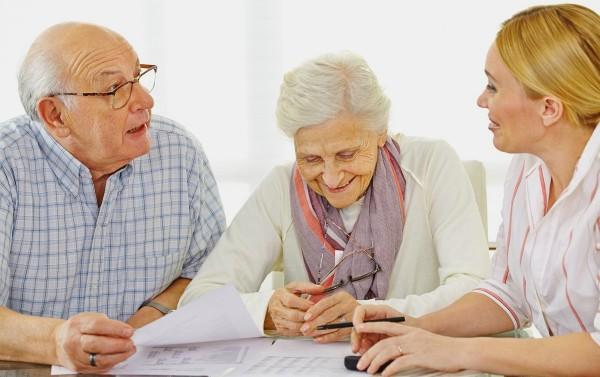 Кому положена накопительная часть пенсии?