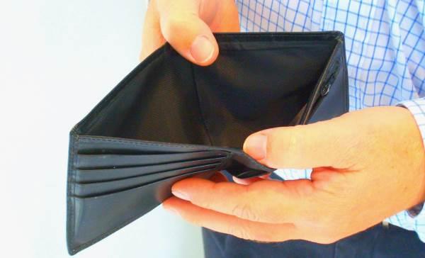 Ответственность за неуплату кредита банку
