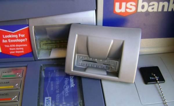 Забыл карту в банкомате Сбербанка - что делать?