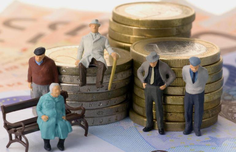 Пенсионная реформа 2018 года: вся суть, таблица выхода на пенсию