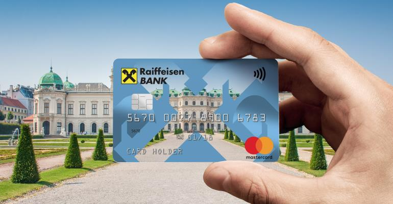 Онлайн заявка на кредитную карту Райффайзенбанка