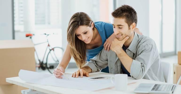 Как накопить на квартиру с зарплаты?