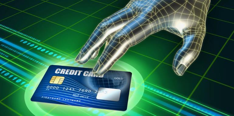 Оформление кредитной карты без визита в банк
