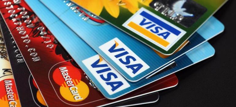 Кредитные карты с самым низким процентом