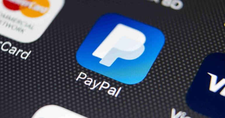 Перевод денег с Paypal на карту Сбербанка