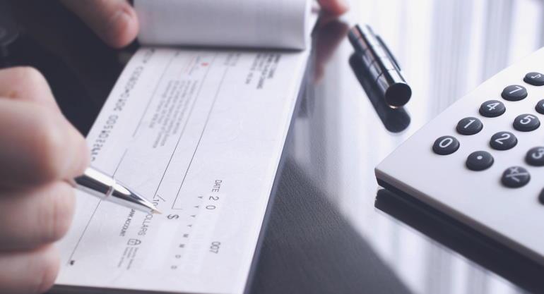Открытие счета в зарубежном банке физическим лицом