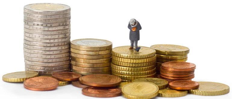 Перевод пенсионных накоплений в негосударственный пенсионный фонд